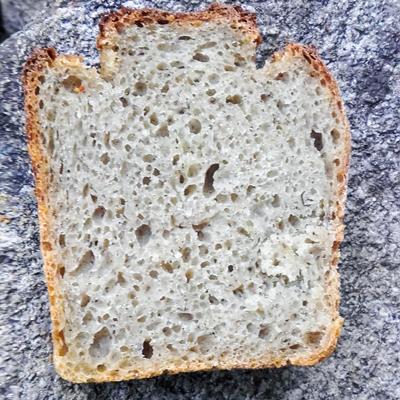 Le Breton - Pains régulier de la boulangerie artisanale BARA'LO