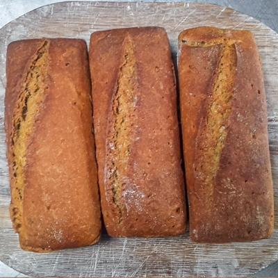 Le petit épeautre - Pains régulier de la boulangerie artisanale BARA'LO